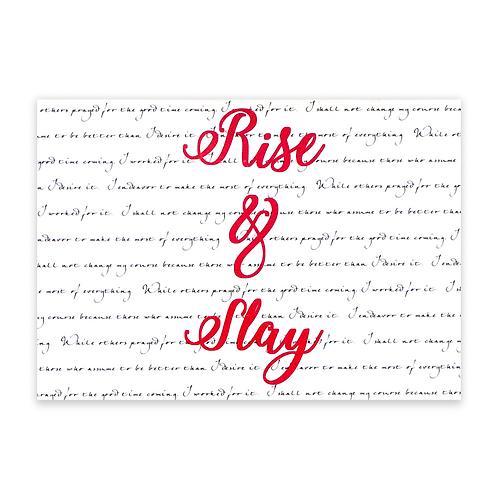 Girl Boss: Rise & Slay