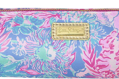 Lilly Pulitzer Viva La Lilly Pencil Pouch