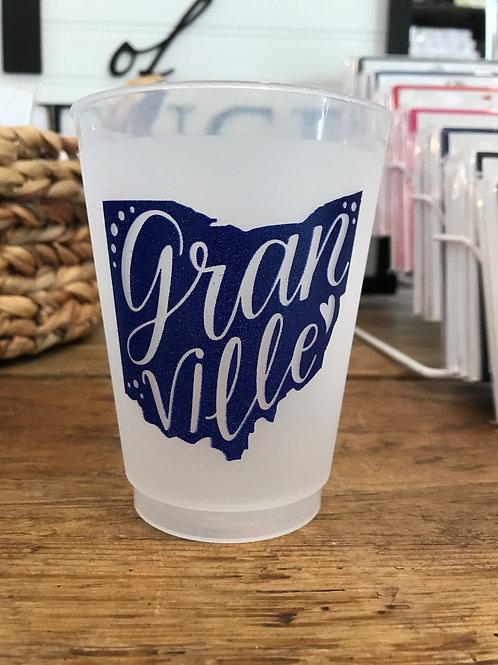Granville Beach & Lake Cups