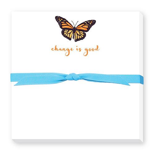 Change is Good Doodle