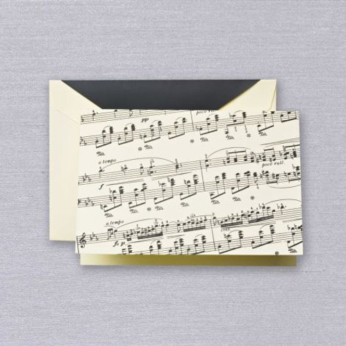 Sheet Music Note