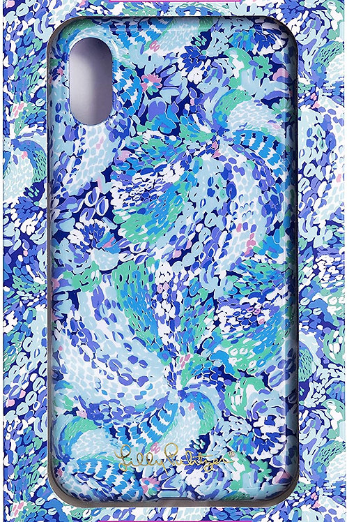 Lilly Pulitzer Wave After Wave Iphone Case
