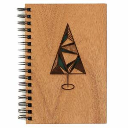 Tree Spiral Journal