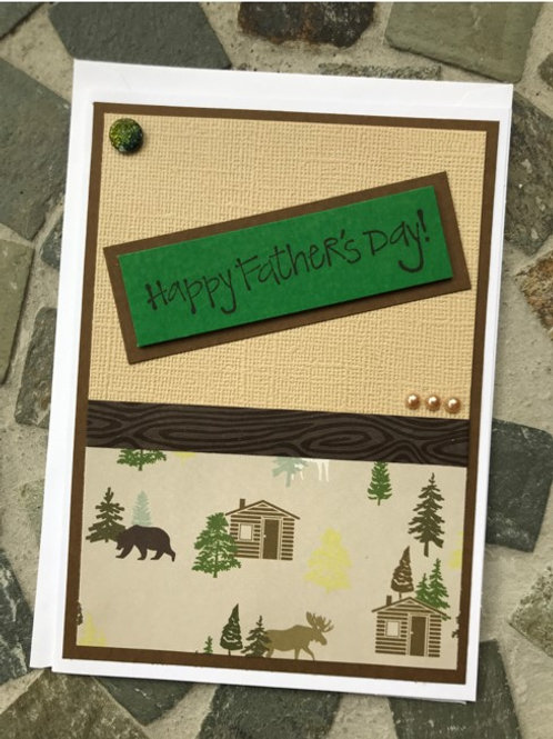Cards & More Hand Made Greeting Cards