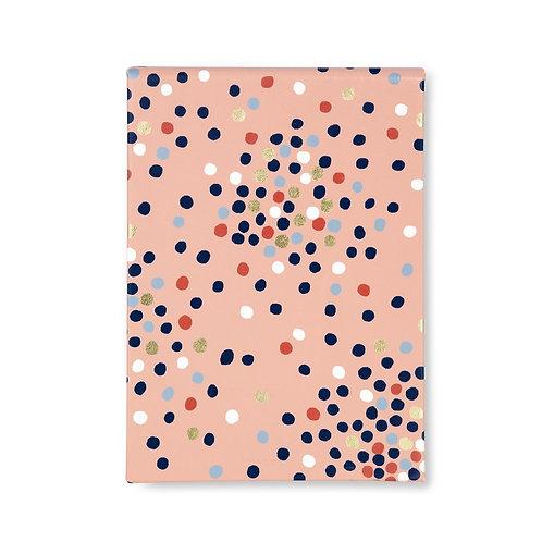 kate spade new york desktop notepad, dancefloor dot