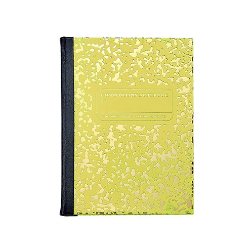 Composition Notebook - MNB-PPR