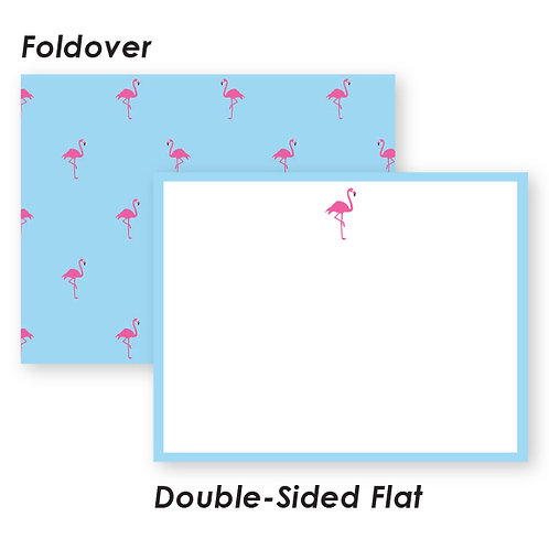Flamingo Boutique Box