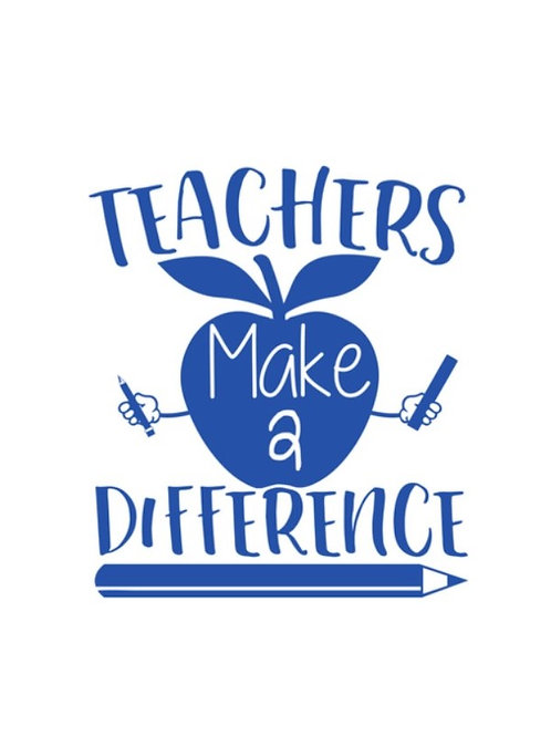 Teachers Make a Difference