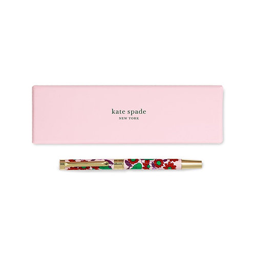 kate spade new york ballpoint pen, floral medley