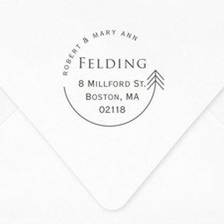 Self-Inking Stamp 10