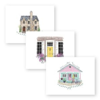 Home Sweet Home Boutique Box