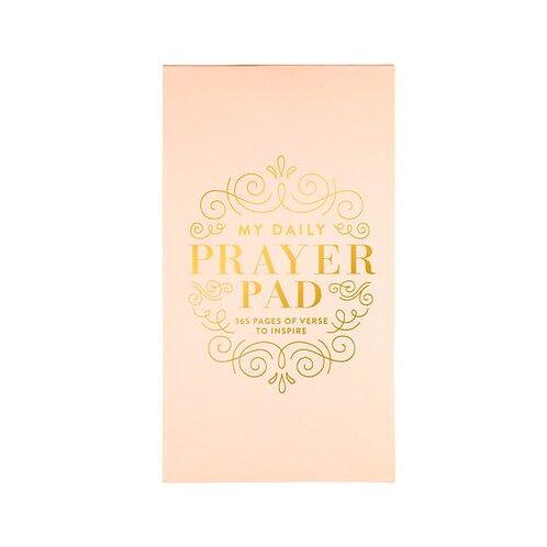 Eccolo My Daily Prayer Pad