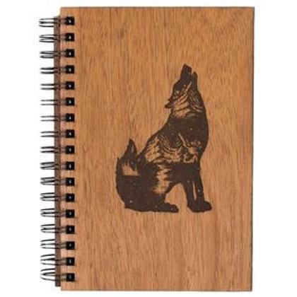 Wolf Spiral Journal