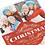 Thumbnail: Christmas Joy - Photo Holiday Card YM32251FC