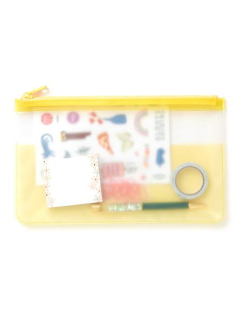 Ultimate Planner Pack - Yellow