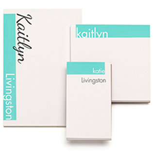 Notepad Gift Set SD33481GS