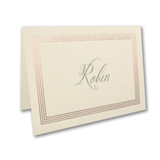 Personalized Notecards SD70551