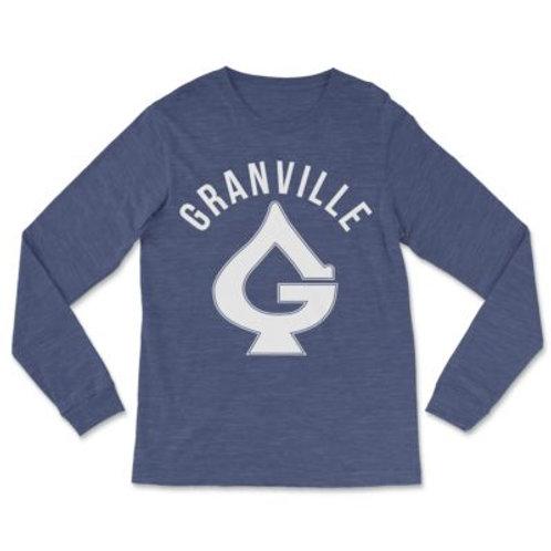 Long Sleeve 587 Granville Tee