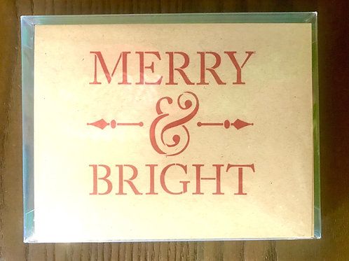 JW Merry & Bright Holiday Boxed Set