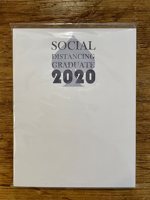 Donovan Designs 2020 Mini Notepads