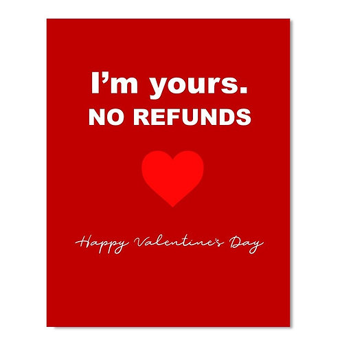 Valentines Day Greeting Card - 16