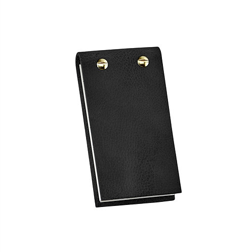 Small Post Flip Pad Leather - FSP-MOVE-ROC