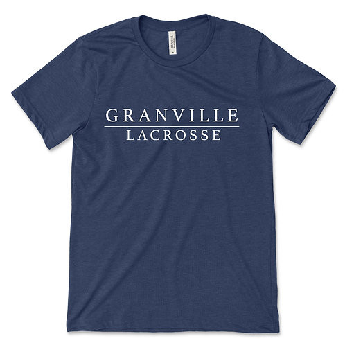 Youth Size 587Granville Short Sleeve Tee
