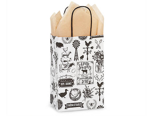 NW Farmhouse Favorite Gift Bag