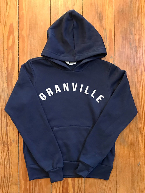 Youth Classic Granville Hoodie