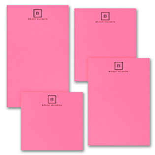 Notepad Gift Set SD33470PP50