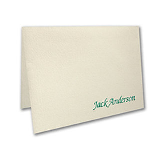 Personalized Notecards SD1300613