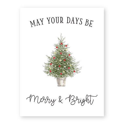 CG914 Merry & Bright