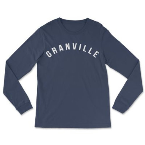 Classic Granville Long Sleeve 587 Tee