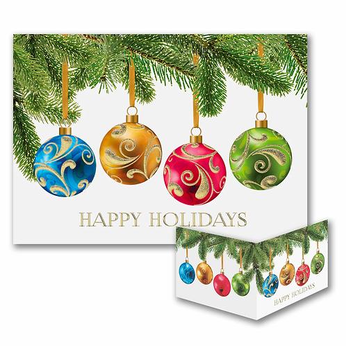 Ornament Wrap  YMM1688