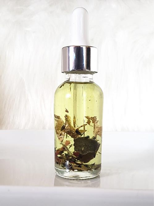Fleur Thought -Inner Peace Body Oil