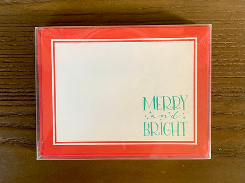 JW Merry and Bright Boxed Set