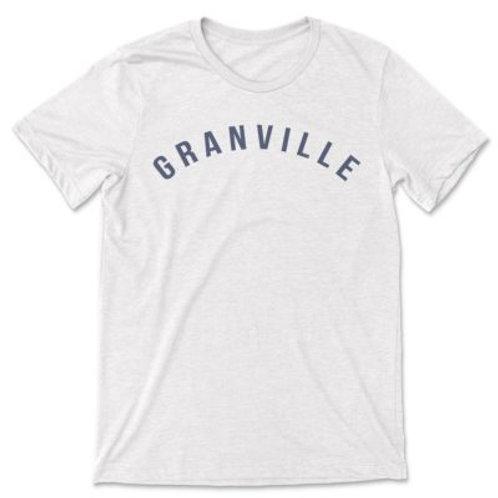 Classic Granville-White