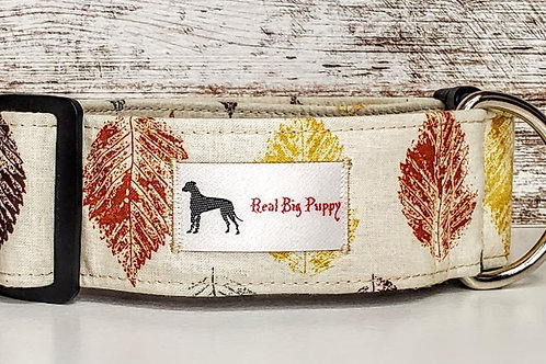 Real Big Puppy Collar 7