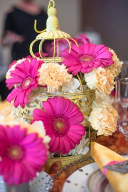 Distinct Event Flowers