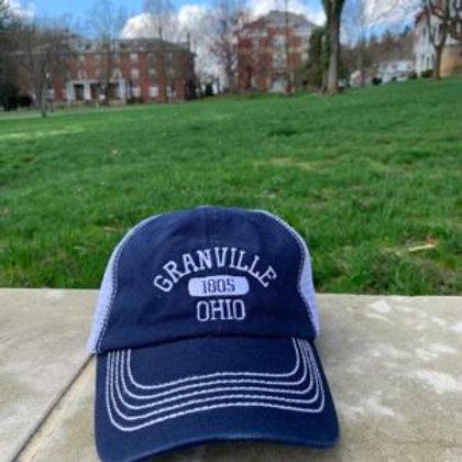 587Granville Hat