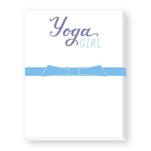 Donovan Designs Exercise Mini Notepads