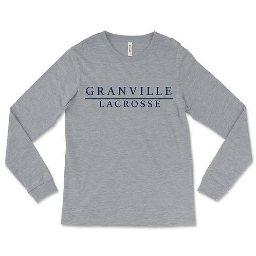 587Granville Long Sleeve Tee