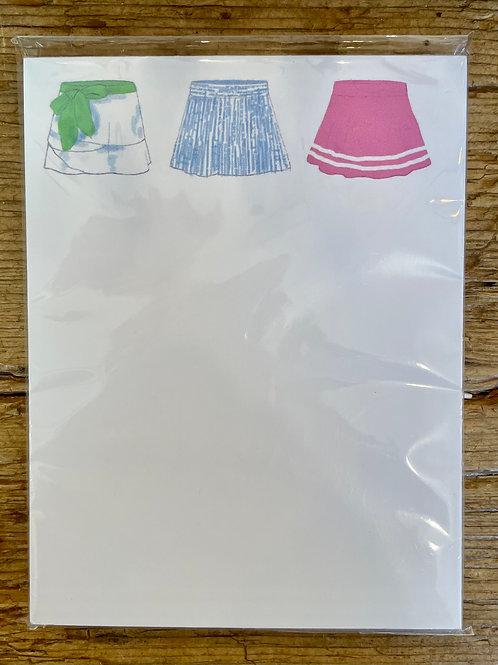 Donovan Designs Sports Mini Notepads