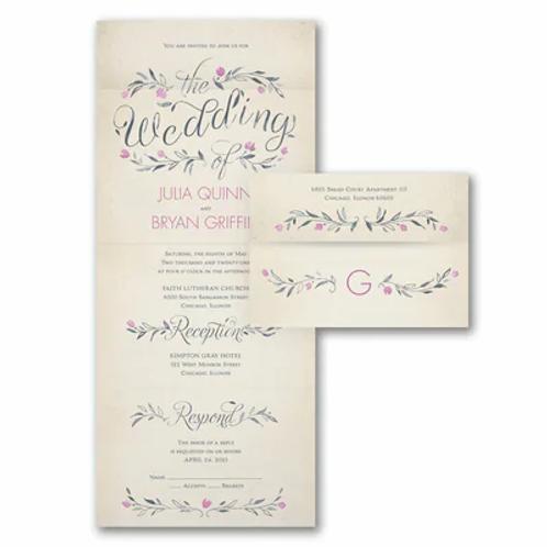 Wedding Magic Seal 'n Send - TWS56334