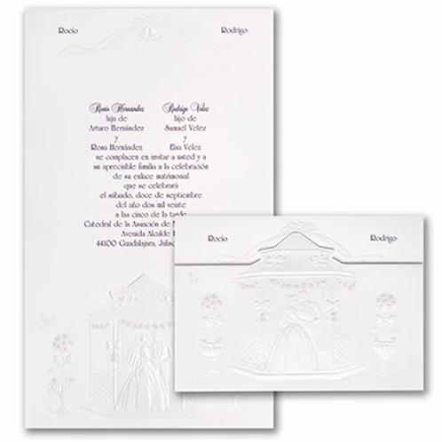 Grand Wedding Gazebo - HH1297