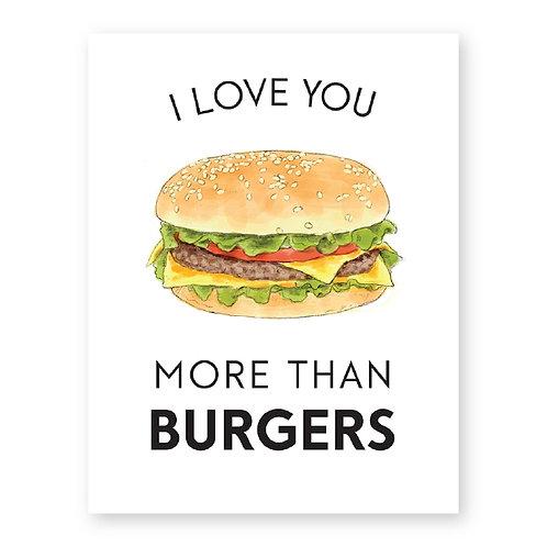 CG940 Burger
