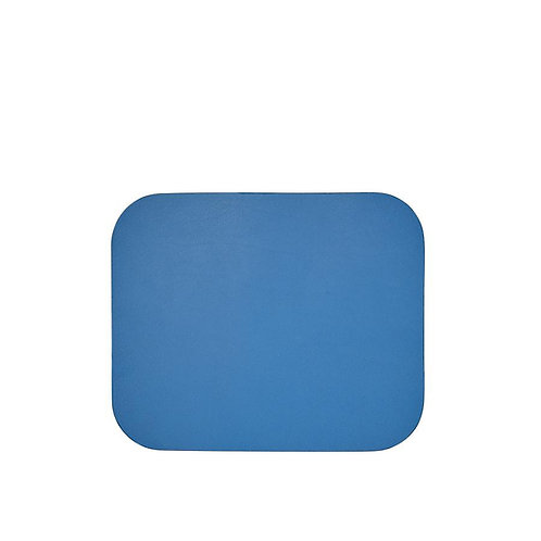 Mouse Pad Blue/Taupe Combo