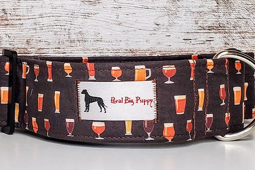 Real Big Puppy Collar 3