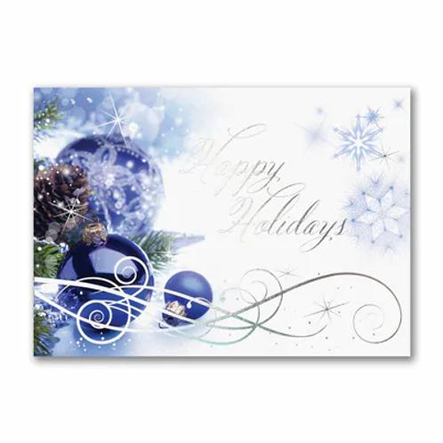 Sapphire Christmas  XGM1777