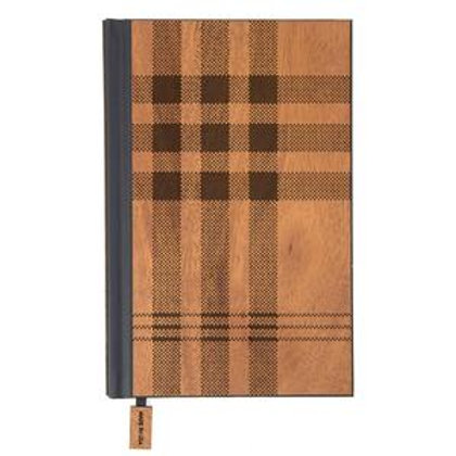 Plaid Journal